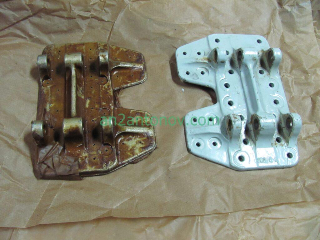 Węzeł tylny, Joint rear MO231-3R