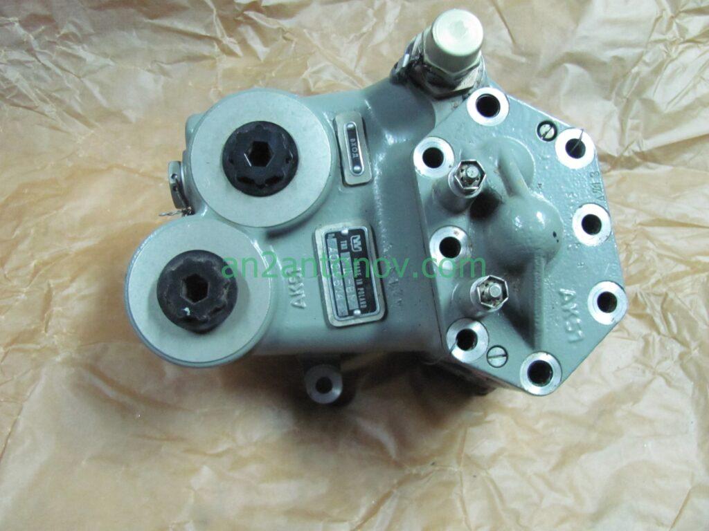 Oil pump MSz-8M
