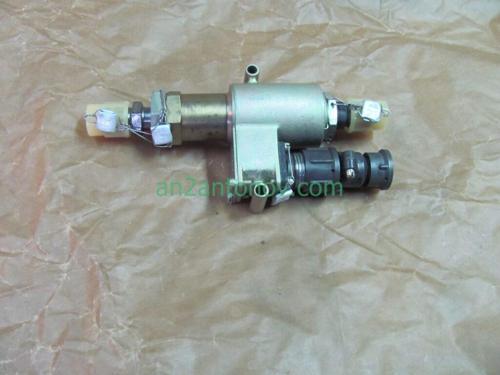 Solenoid valve UP-30-1